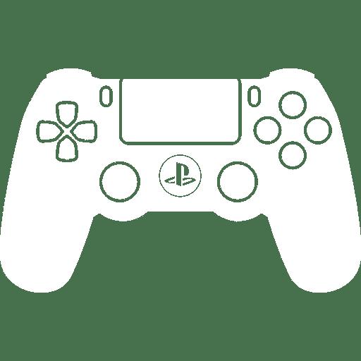 Геймпады для PS4