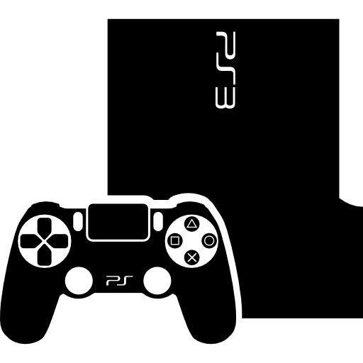 Игровые приставки PS3