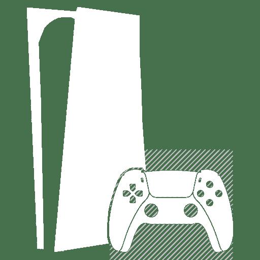 Игровые приставки PS5